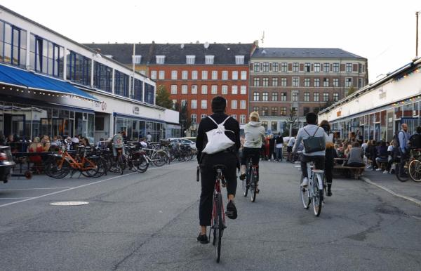 Find out why Vesterbro is the place to be in Copenhagen