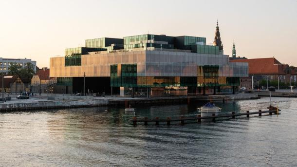 BLOX, Danish Architecture Center